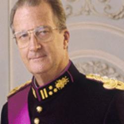 Le Roi Albert II