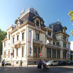 L'Institut Lumière à Lyon