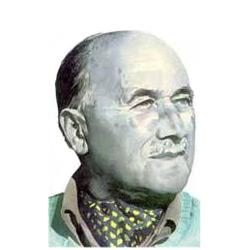 Jean Monnet, le père de l'Europe