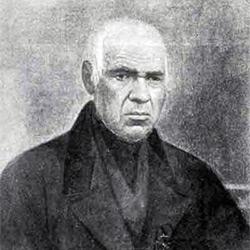 Иван Алексеевич Второв