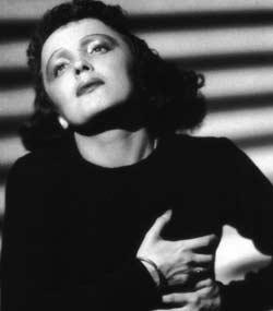 Edith Piaf (1939)