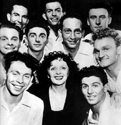 Avec les Compagnons de la Chanson (1946)