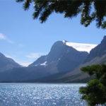 Jasper, le parc canadien