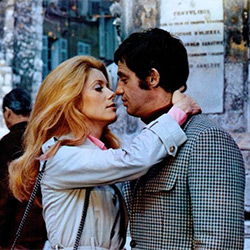 La sirène du Mississipi (1968)