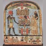 La clef des hiéroglyphes