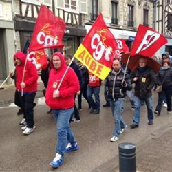 Les syndicats et le syndicalisme