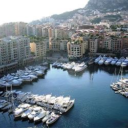 M comme Monaco