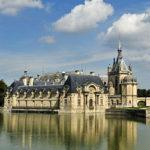Les histoires de Chantilly