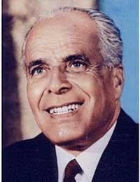 Habib Bourguiba (Tunisie)