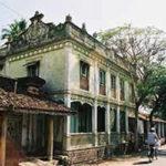 P comme Pondichéry