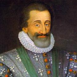 Henri IV, dit Le Grand