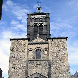 L'architecture religieuse française
