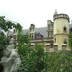 L'Hôtel de Cluny
