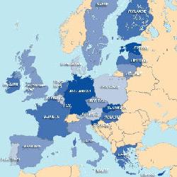 Printemps de l'Europe 2006