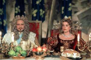 D'Artagnan, 2001