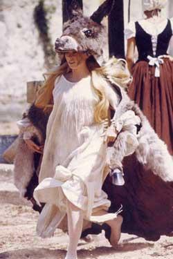 Peau d'âne, 1970