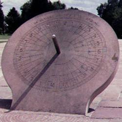 L'histoire de la mesure du temps