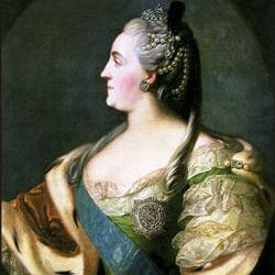Catherine II la Grande