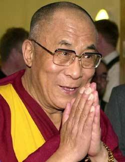 Dalaï-Lama XVI