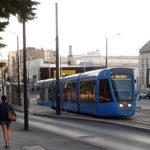 Le tramway en France