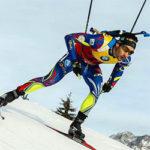 Le biathlon