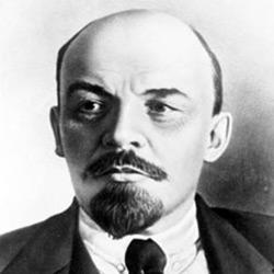 Vladimir Lénine