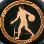 Les Jeux Olympiques antiques