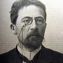 Anton Tchékhov