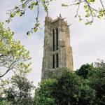 La Tour Saint-Jaques