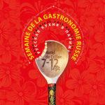 La Semaine de la gastronomie russe