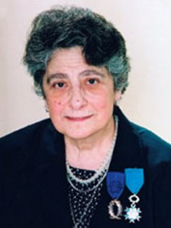 Жанна Арутюнова
