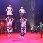 Le cirque Nikouline en France