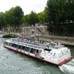 Le boulevard fluvial de Paris