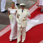 Le mariage de Monaco