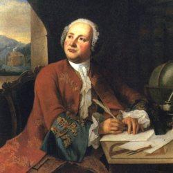 Mikhaïl Lomonossov