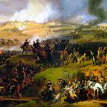 La bataille de la Moskova