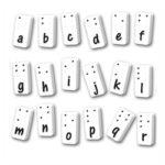 L'écriture Braille