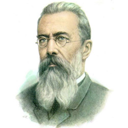 Rimski-Korsakov