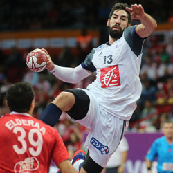 Le handball