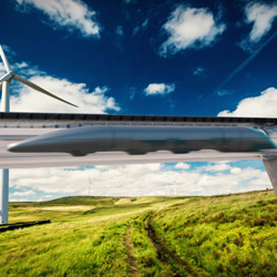 L'Hyperloop