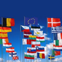 Les pères fondateurs de l'Union européenne