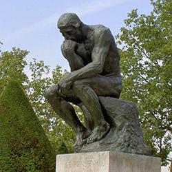 Le musée Rodin