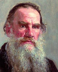 Tolstoï
